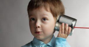 Детский слух. Слуховые аппараты. Центр слуха Обертон