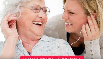 мифы о слуховых аппаратах